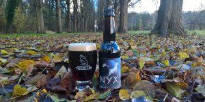 nyx robust porter